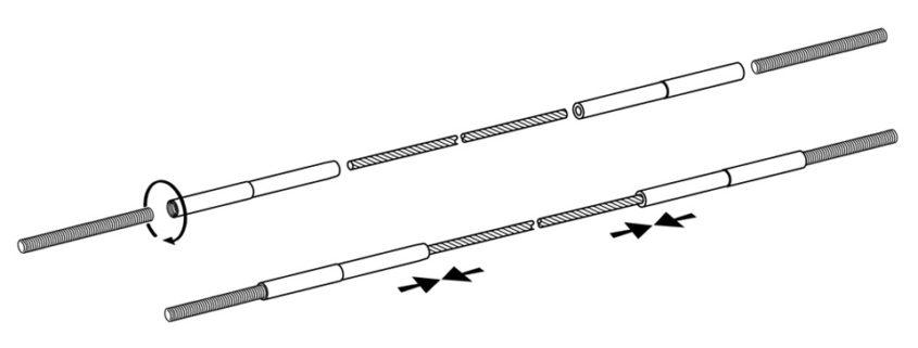 balustrade system