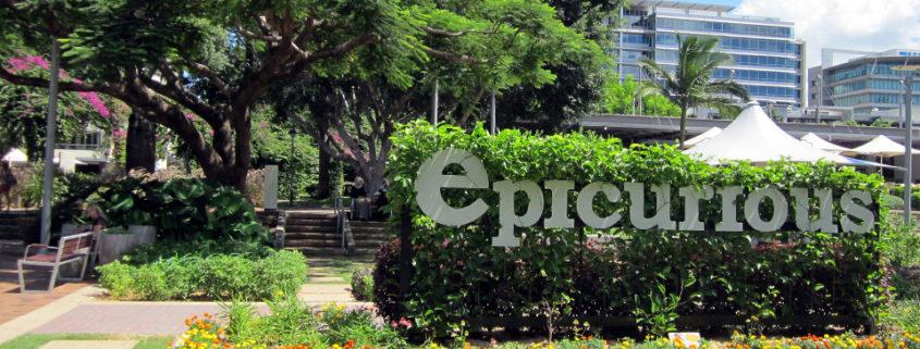 Epicurious-Garden