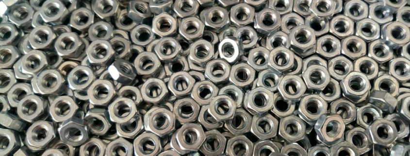 Can Austenitic stainless steels be magnetic?